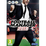 Football Manager 2018 Pc | Steam | Fast2fun