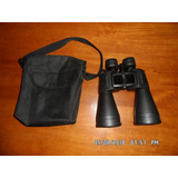 Binoculares Con Zoom 10-30 X 60mm