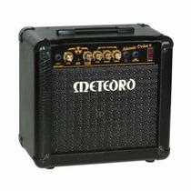 Amplificador Guitarra Meteoro Atomic Drive Adr 20 (20 Watts)