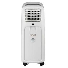 Aire Acondicionado Portatil Frio Calor Bgh Bp26wcp 2150f 260