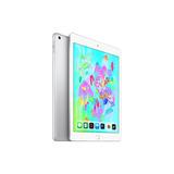 Apple Ipad 9,7 Inch New (wifi 32gb Silver)
