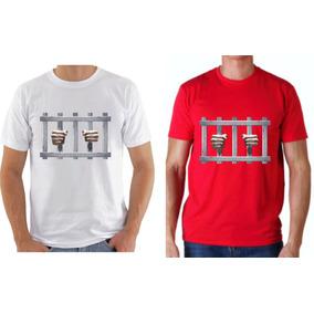 P Lulas Prosolution Plus - Camisetas Manga Curta para Masculino no ... 75f9f16d4c01d