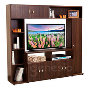 Mueble Modular Tv Led Platinum Mod 557 Varios Colores A12