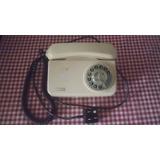 Telefone Residensial Antigo