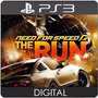 Need For Speed The Run Ps3 Psn Play3 Melhor Preço