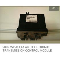 Computadora De Transmision Jetta