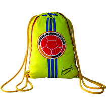 Tula Deportiva Personalizada