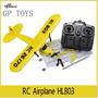 Avion Rc Pipper J3