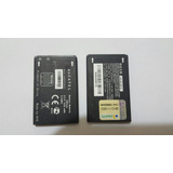Bateria Alcatel Cab30p0000c1 850mha 3.7v Orignal 100%
