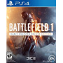 Battlefield 1 Ps4 - Aluguel 5 Dias