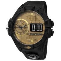 Relógio Masculino Anadigi Mormaii - Mo2568aa/8d