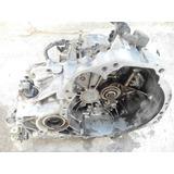 Transmision Nissan Sentra 02-06