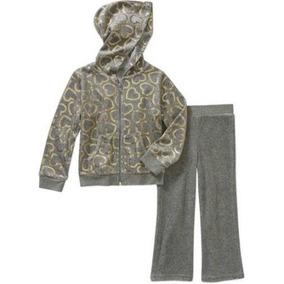 Pantalon Sudadera Americano 12,18, 24m Y 4 ,5 Envio Gratis