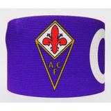Gafete Capitan Fiorentina Italia