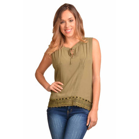 Blusa Capricho Collection Cmf-119