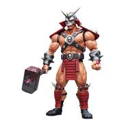 Mortal Kombat - Shao Kahn - Storm Collectibles Robot Negro
