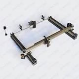 Cnc Laser 120x90 100w Partes Laser Cnc Kit