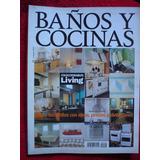 Living Especial Baños Y Cocinas - Revista De Decoración
