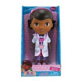 Muneca 8 Pg Value Nina Disney Doc Mcstuffins
