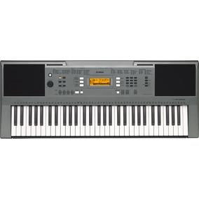 Teclado Electronico Yamaha Portatil Psre353