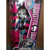 Monster High Frankie Stein - Ghoul Spirit