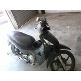 Honda Biz 125+