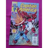 Capitan America Vol 4 N° 25 Marvel Comics Forum