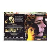 Dvd Estrela Nua, Carla Camurati - Cinema Nacional - Original