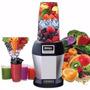 Nutri Ninja Procesador De Alimentos+meses Sin Interes+regalo