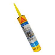 Sellador Elástico De Poliuretano Sikaflex 1a