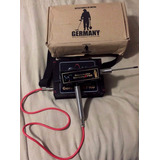 Geolocator Germany X Pro Detector De Metales/ultimo Modelo!!