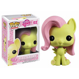 Figura Funko Pop! My Little Pony Fluttershy 02 Colección