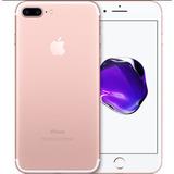 Iphone 7 Plus 256gb 5.5 Retina 4k Sellado Libre Envio Gratis