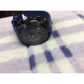 f80585671e6 Relogio Lancaster Italy 0550 - Relógios De Pulso no Mercado Livre Brasil