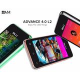 Celular Tela 4 Dual Chip Wi-fi Android 3g Whatsapp Face Ori