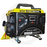 Generador 4 Tiempos Kj1000a Fmt