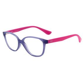 Ray Ban Junior Rb 9061 Armacoes - Óculos no Mercado Livre Brasil e58aac0e4e