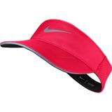 697217fefd775 Viseira Nike Arobill Tw Elite Unisex - Vermelha
