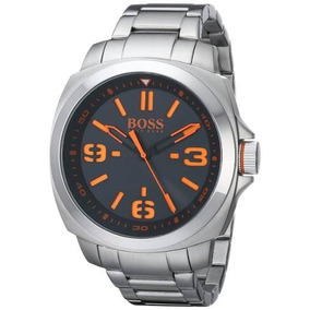a4b648f9f3cd Reloj Hugo Boss Brisbane - Joyas y Relojes en Mercado Libre México