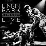 One More Light Live- Linkin Park - Cd - Nuevo - 16 Canciones