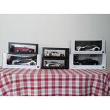 Autos Colección Miniatura A Escala Bmw