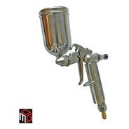 Aerografo Pistola Pintar Soplete Gravedad K3 - Aguja 0.5 Mm Dgm