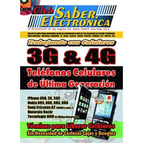 Libro Saber Electrónica 4 Ediciones Junio 2017 En Digital