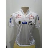 c573958b65 Nova Camisa Santos 2017 - Camisa Santos Masculina no Mercado Livre ...