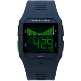 fd671c1c4f1 Relogio Rip Curl A2260 Black - Relógios De Pulso no Mercado Livre Brasil