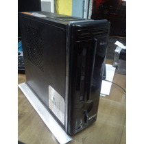 Cpu Lanix Mini Titan Alpha 4100