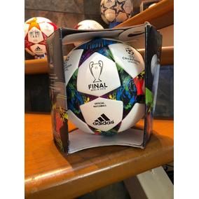 Balon De La Champions League 2015 en Mercado Libre México ea66c7fdc49d6