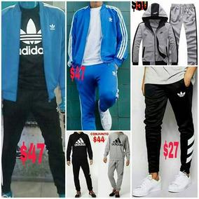 adidas, Nike Y Puma Calentadores Deportivos