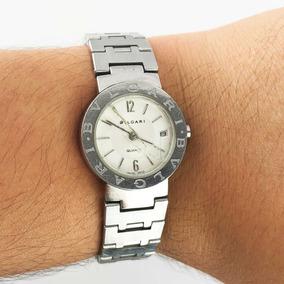 Correa reloj bulgari mujer