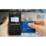 Maquina De Cartão Mercado Pago (novo)